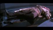 Star wars episode 1: Qui - Gon Jinn & Obi Wan vs Darth Moul final battle
