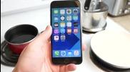 Как реагира Iphone 6s при температурен шок
