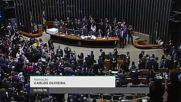 Brazil: Ex-speaker Cunha impeached by Brazil's lower house