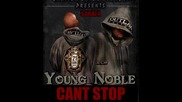 Sarafa & Young Noble (the Outlawz) Cant Stop.wmv