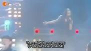 Скорпион and Tarja Turunen - The Good Die Young