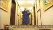 Люси Иларионов си е купил бельо - специално за VIP Brother!