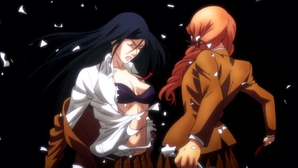 Prison School Episode 12 Eng Subs Final [ Hd 720p High ]