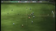 Top 10 fifa 2009 goals