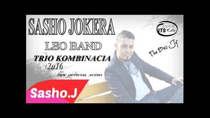 03.sasho Jokera - Tupani