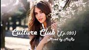 Miro - Culture club Ep. 020 Promo March 2016