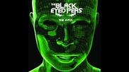 Black eyed peas - meet me halfway + bg subs