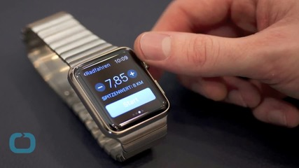 Apple Admits Tattoos Can Cause Problems With Apple Watch