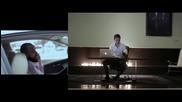 Йоргос Ясемис - За каква Любов Hd Превод (gr & bg) 720p Official Video