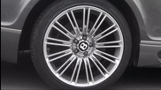 Блъснато Asi Bentley Continetal Gt