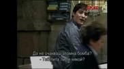 Интернатът Черната лагуна 4 сезон 4 епизод 1 част