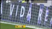 20.09 Реал Мадрид - Херес 5:0 - Гол на Рууд ван Нистелрой