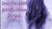 /субтитри/ Gary Moore - Still got the Blues Hd Lyrics on Screen