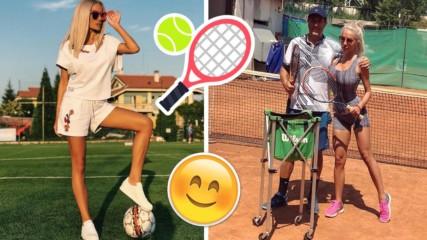 Златка Райкова откри новата си страст, феновете са развълнувани