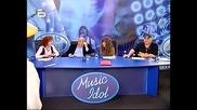 Music Idol 2 - Владимир Богатонов Се Явява С Японска Песен