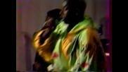 Buju Banton - живот в Ямайка 1994г