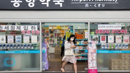 South Korean Shopping, Baseball, Movies and Art Hit by MERS