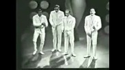 Smokey Robinson - The Track Of My Tears