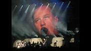 Metallica Live In Sofia 25.07.08
