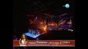 "Каризма - ""минаваш през мен"" - Иван Радуловски и Теодора Цончева X Factor Bg 2013 - Еп 29, 05.12"