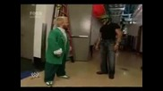Rey Mysterio Meets Hornswoggle