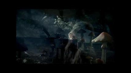 Avril Lavigne Alice from Official Ost Alice in Wonderland
