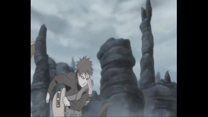 Shippuuden Movie 3 - Battle for Konoha v2