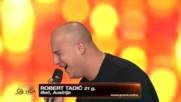 Роберт Тадич - КАСТИНГ - Голямата поп-фолк звезда, 2018