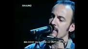 Bruce Springsteen - The Ghost Of Tom Joad - Sanremo 1996