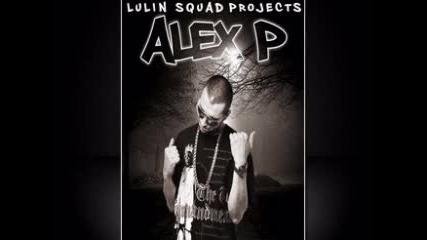 [ Remix 2012 ] Alex P - Ne Sam Sabqta Az Sam Mech [ Remix / Muzika ]