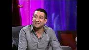 Илиян В Шоуто На Азис - 19.02.2009