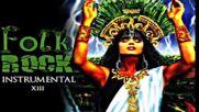 Mex Macehuayotl Miquiztli - Cemican - Folk Rock Instrumental Compilado 13