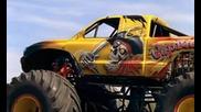 Cobra 11 Сезон 30 Преследване с Monster truck