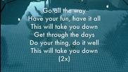 Lorde - No Better - Lyrics
