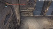 Prince of Persia The Forgotten Sands Walkthrough - Part 2