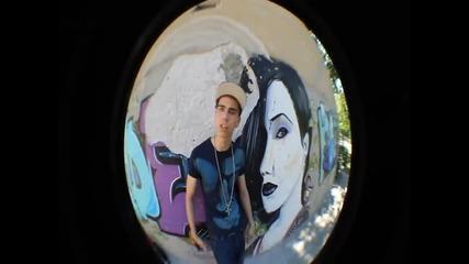 Pokera ft. Mc Van - Себе си (official Hd Video)