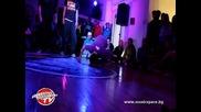 Soul City 2012 - Международно състезание за улични танци в София