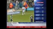 Leeds United 4 - Yeovil 0 (season 2010)