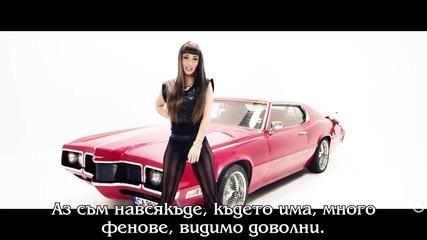 Чеписко & Мрънкалото Илиева - Видимо Преведени! Фенсуб пародия.