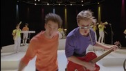 Wake Me Up Before You Go-go - Glee Style (season 4 episode 17)