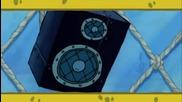 Spongebob - Waka Waka ( Lecker Lecker )