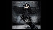 Apocalyptica feat. Lacey Mosley - Broken Pieces Bg Subs