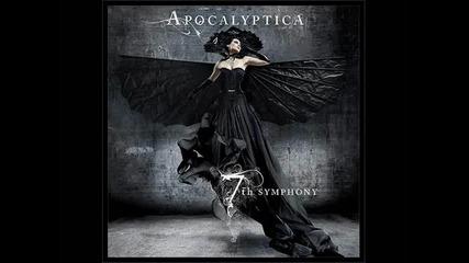 Apocalyptica feat. Lacey Mosley - Broken Pieces Bg Subs