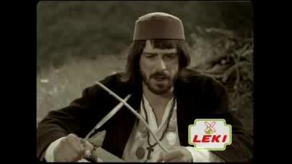 Реклама на Македонска Наденица - LEKI