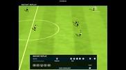 Fifa 10 Goal 2