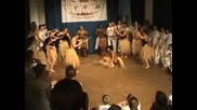 Abada - Capoeira