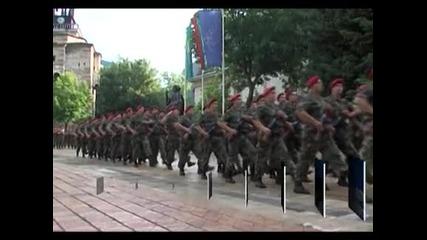В Сопот отбелязват 100-годишнината от Балканската война
