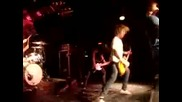 Blessthefall - To Hell And Back (live) @ The White Rabbit