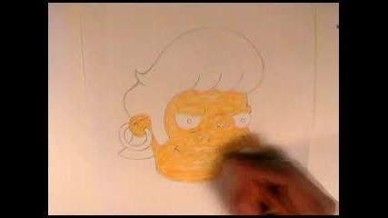Рисуване На Снейк