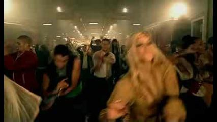 Pussycat Dolls ft. A.r. Rahman - Jai Ho (dj Fisun House Mix)